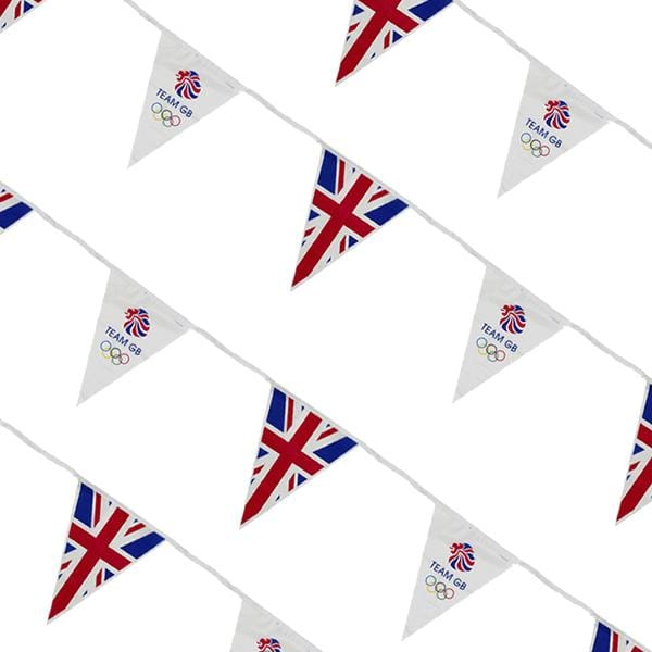 Official Team GB Bunting