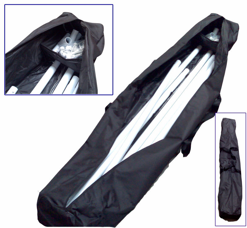 Banner Frame or Flagpole section bag