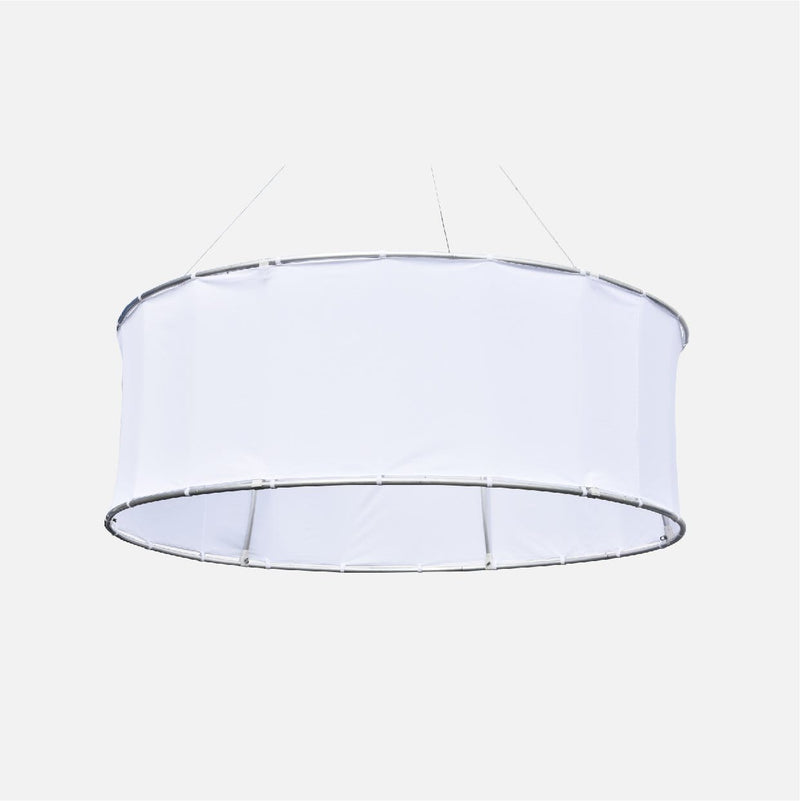 Hanging Ceiling Display - Circular