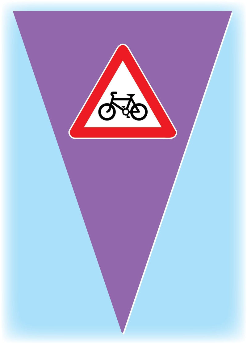educational safety bunting 4