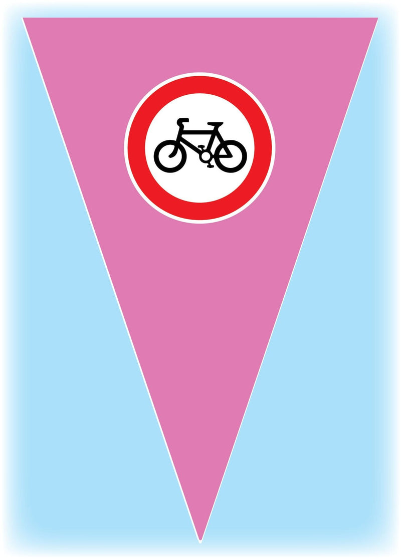 educational safety bunting 5