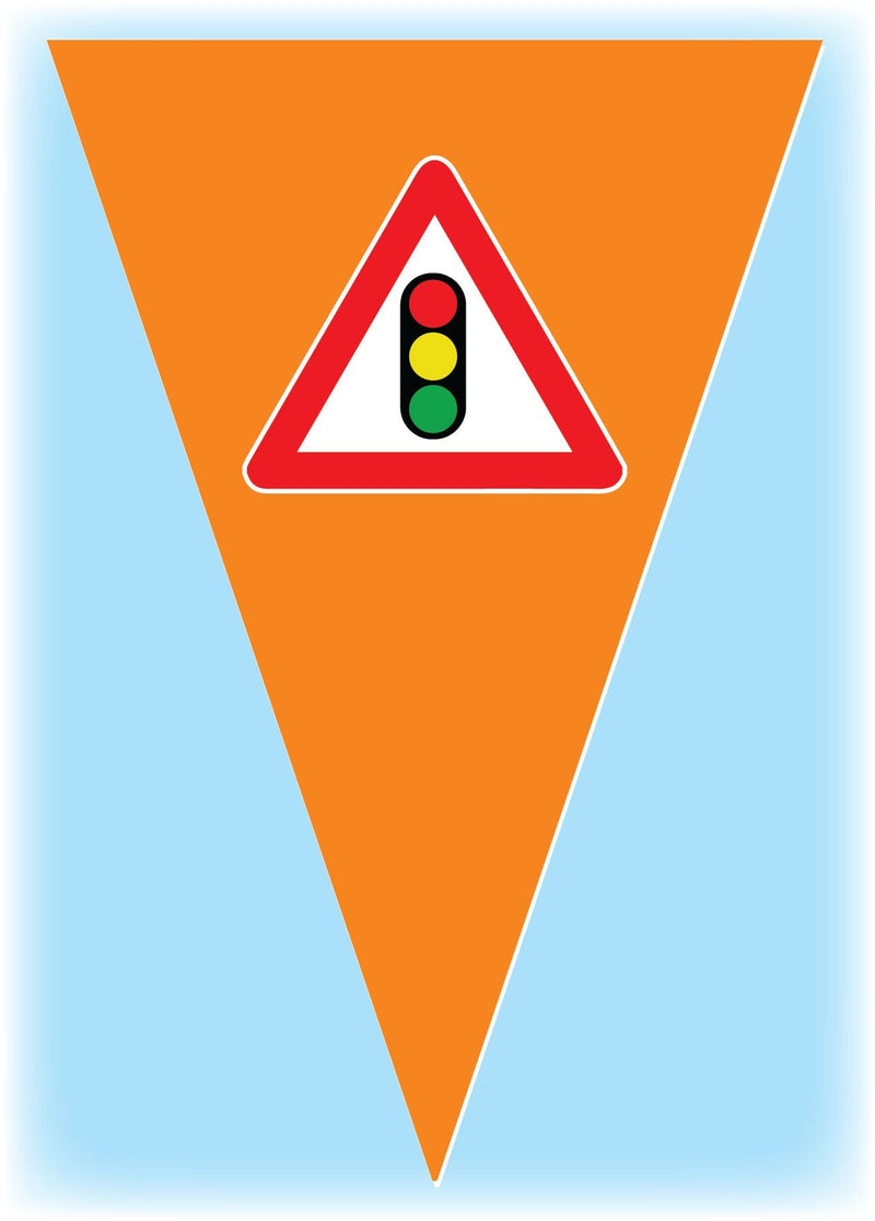 educational safety bunting 7