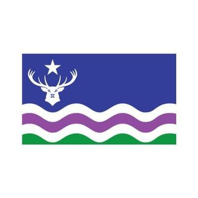 Exmoor County Flag