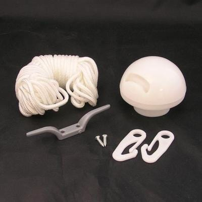 Flagpole Finial Kit for 50mm Pole