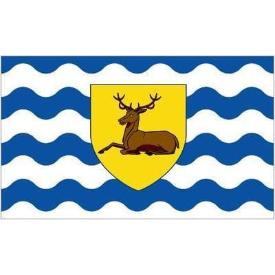 Hertfordshire County Flag