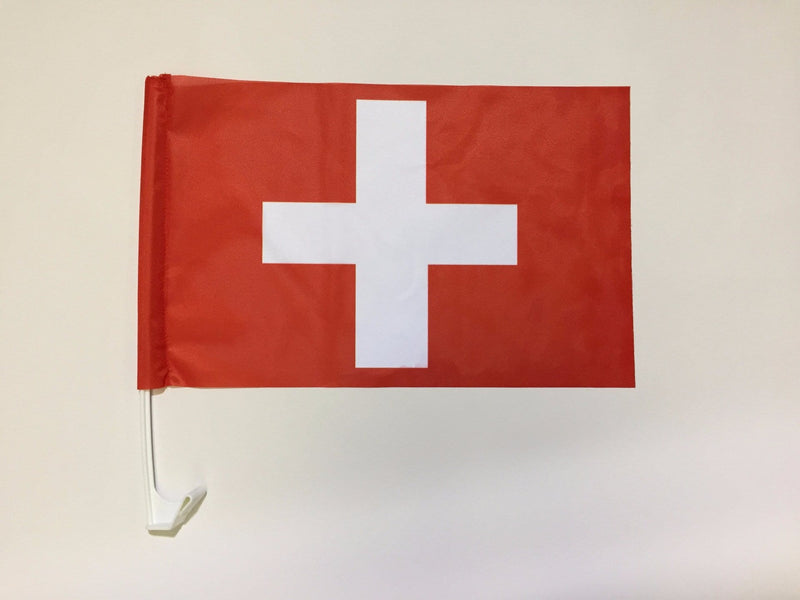 Custom Printed Car Flag