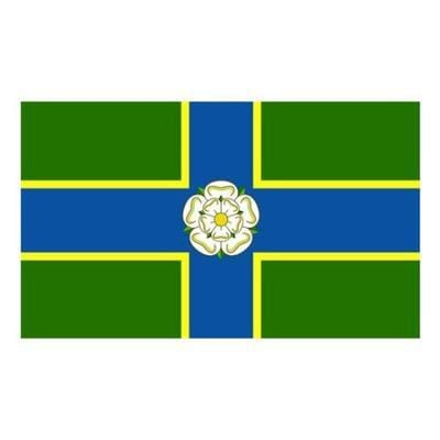 North Riding of Yorkshire Flag