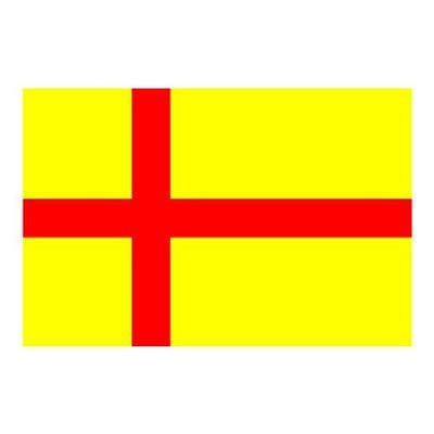 Orkney 1.52m x 0.91m (5ftx 3ft) Budget Display Flag