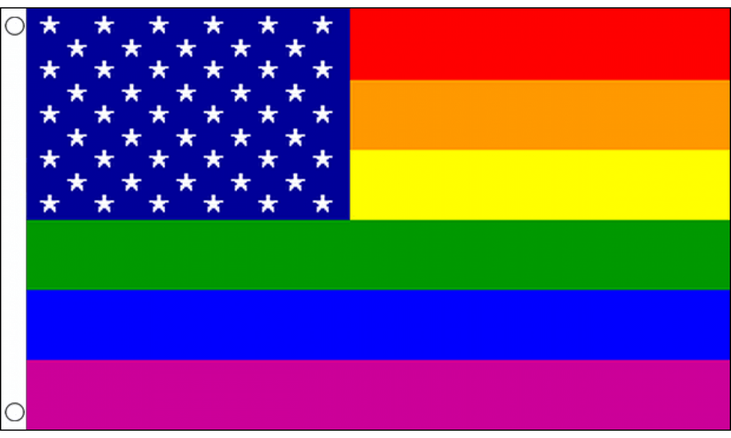 New Glory (USA Gay Pride)