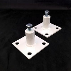 Wall spacers for 50mm wall bracket