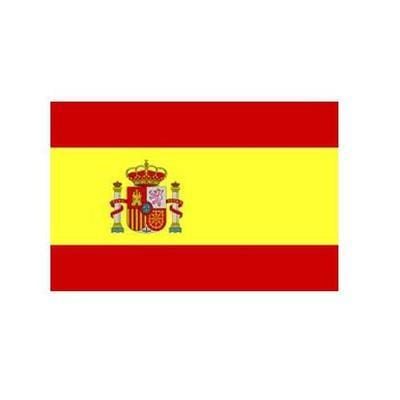 Spain Fabric Bunting