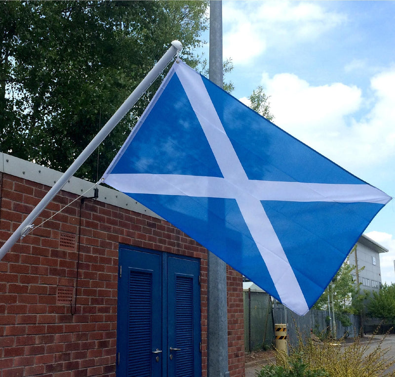 Printed Polyester St. Andrews Flag 3yrd