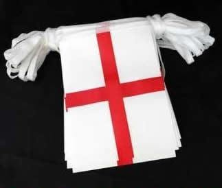 St George Synthetic A5 bunting - Buy one get one FREE