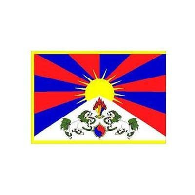 Tibet Flags & Bunting