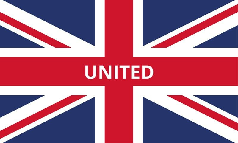 Union United Flag 1500 x 900mm (5ft x 3ft)