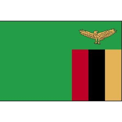 Zambia Flags & Bunting