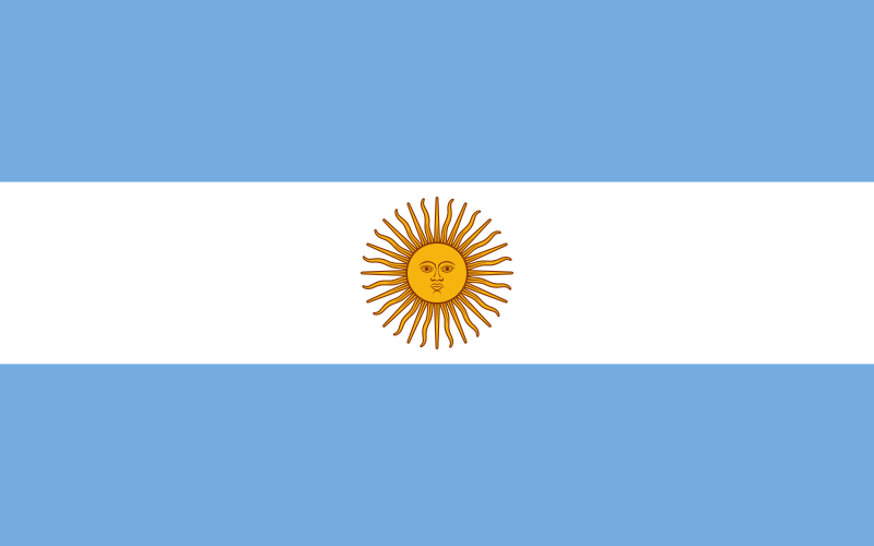 Argentina Flags & Bunting
