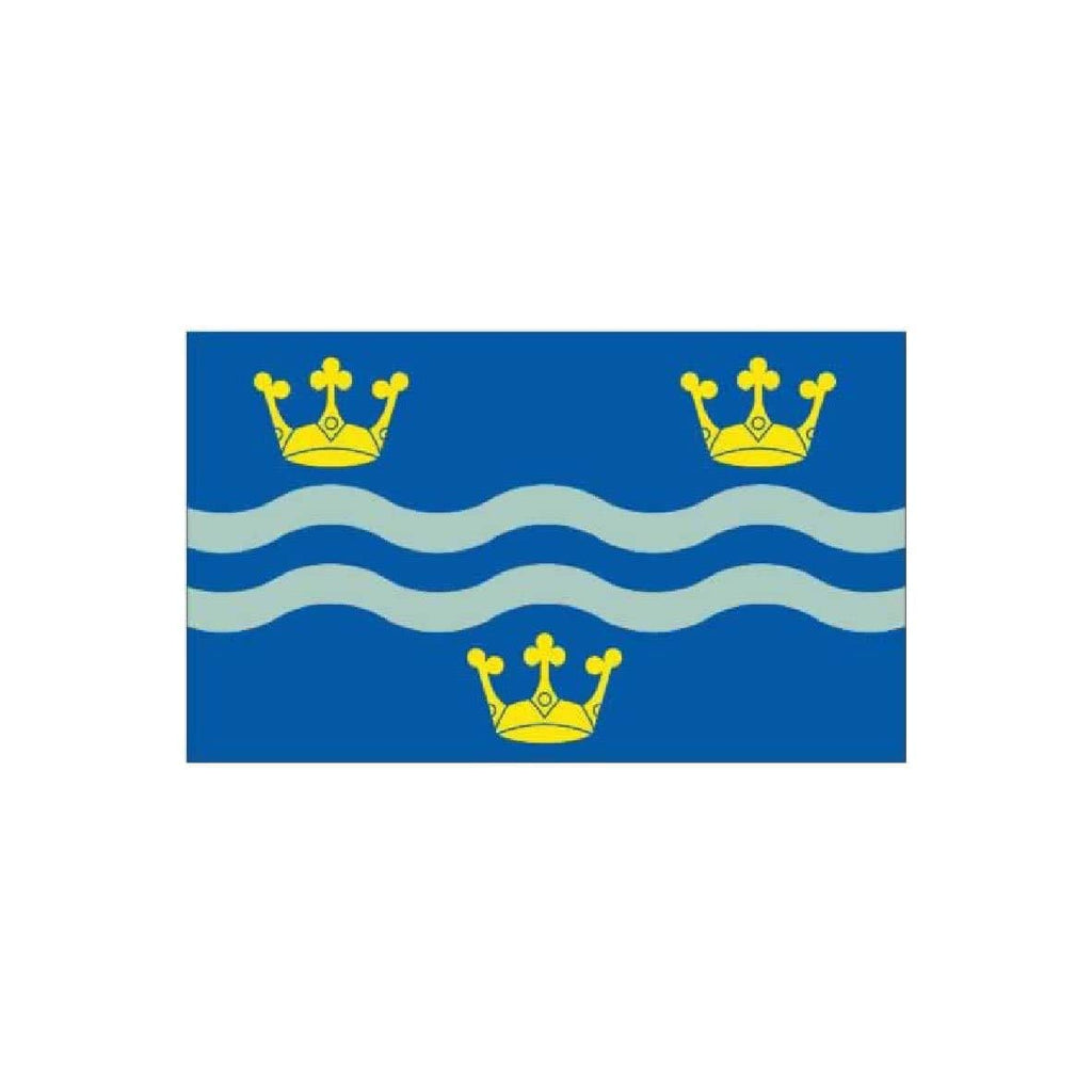 Cambridgeshire county flag