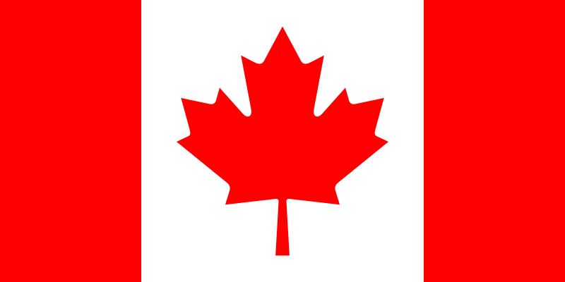 Canada Flags & Bunting