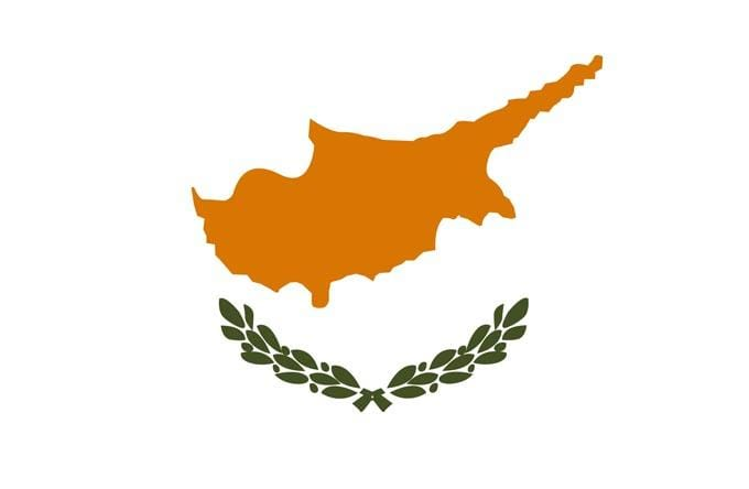 Cyprus Flags & Bunting