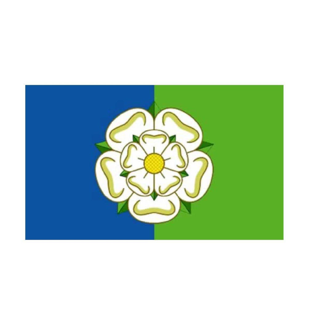 East riding of Yorkshire county flag