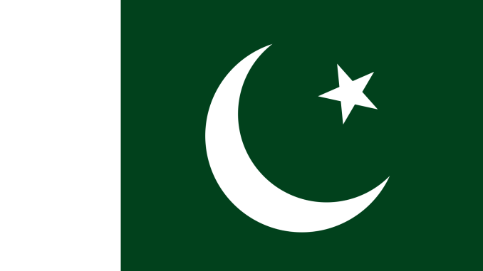 Pakistan Flags & Bunting