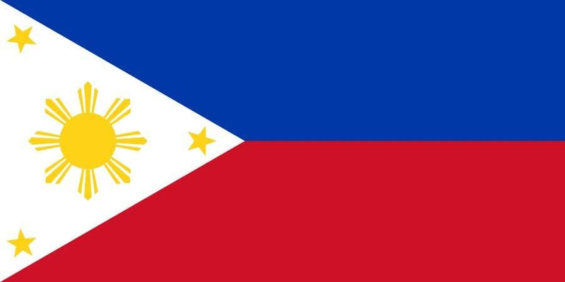 Philipines Flags & Bunting