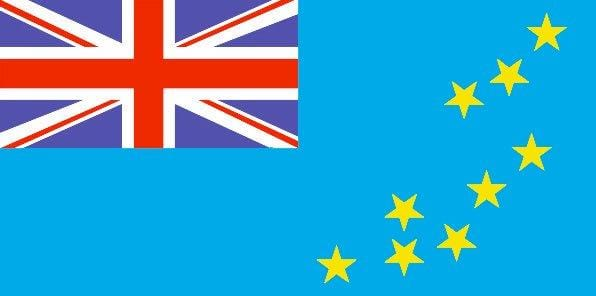 Tuvalu Flags & Bunting