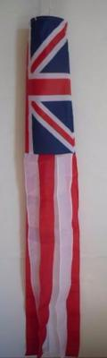 Union Flag Windsock