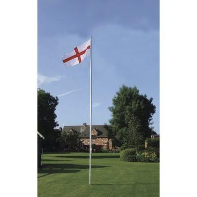 England Supporters Flagpole kit