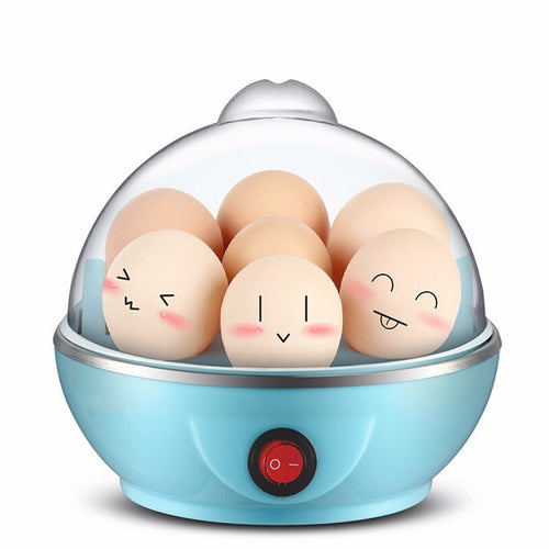 Electric Egg Cooker/Boiler
