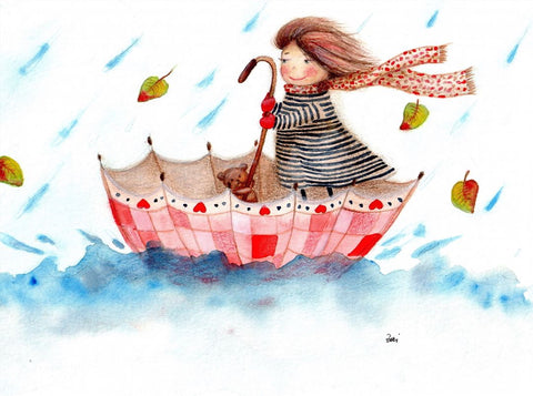 Sailing through September