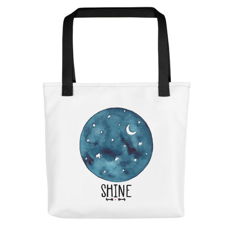 Shine - Tote Bag