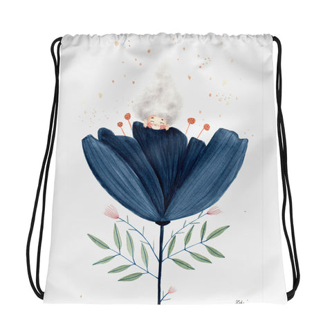 Little Fairy - Drawstring Bag
