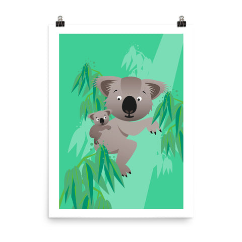 Kids Room Koalas
