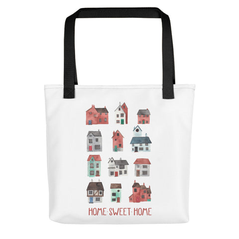 Home Sweet Home - Tote Bag