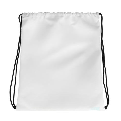 Winter Day - Drawstring Bag