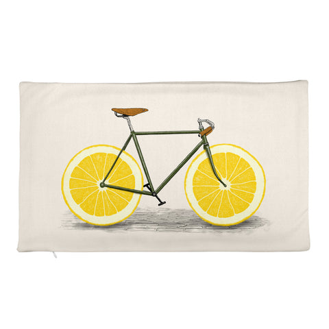 Zest - Rectangular Pillow Case