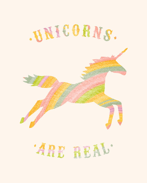 Unicorns Are Real 2