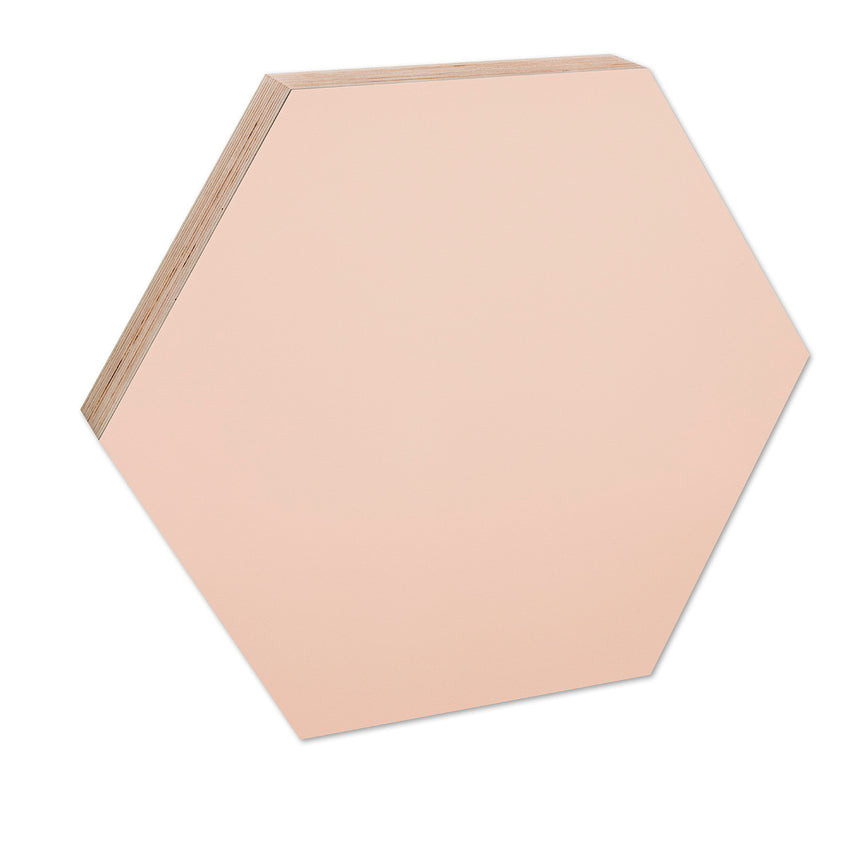 Hexagon Noteboard