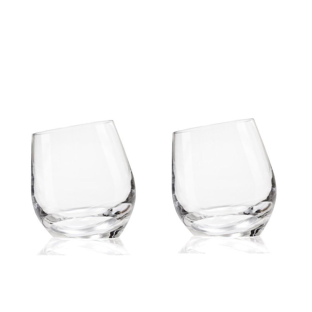 SHADOW red wine drinking glass (Set of 2)