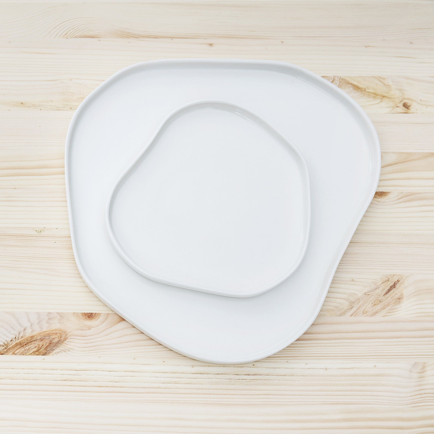 HALKO plate, small