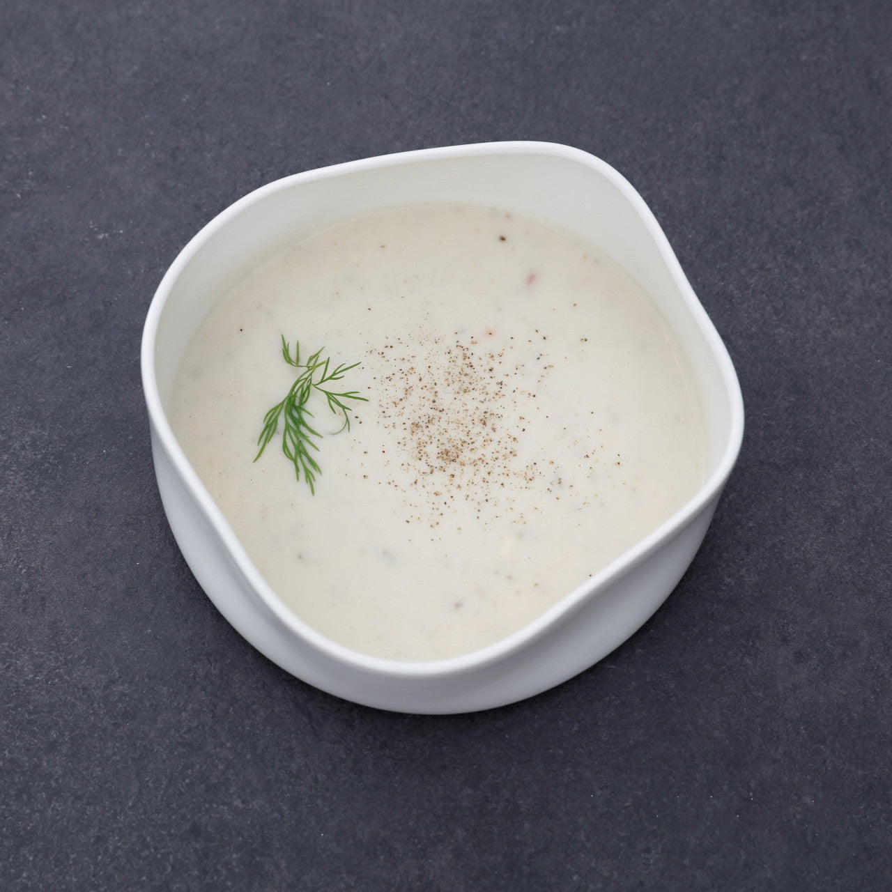TOUCH soup bowl