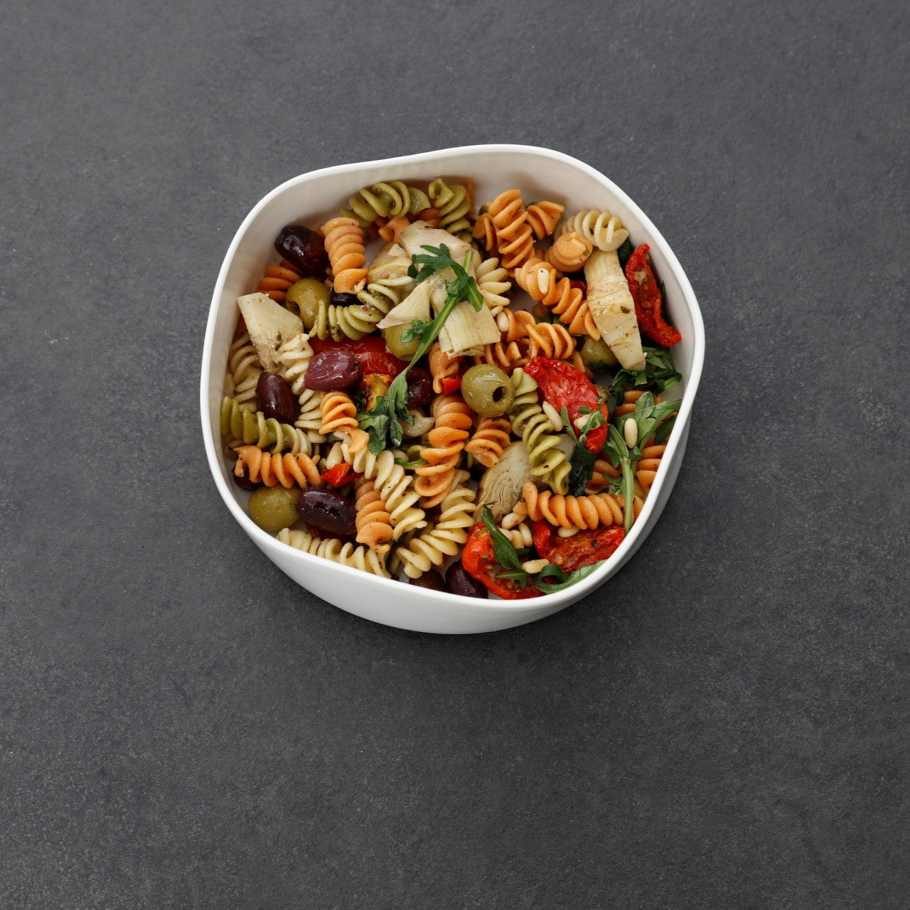 TOUCH pasta bowl