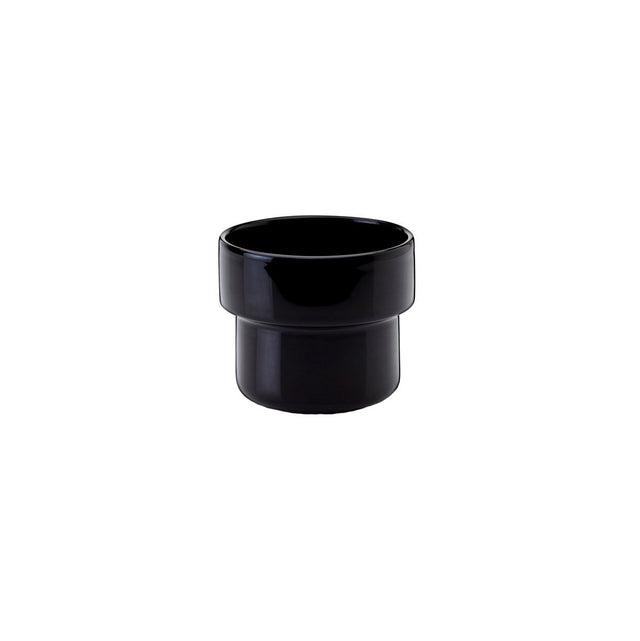 Spare – Ceramic part for 40 cl WARM latte cup – Black