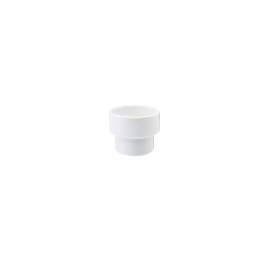 Spare – Ceramic part for 8 cl WARM espresso cup - White