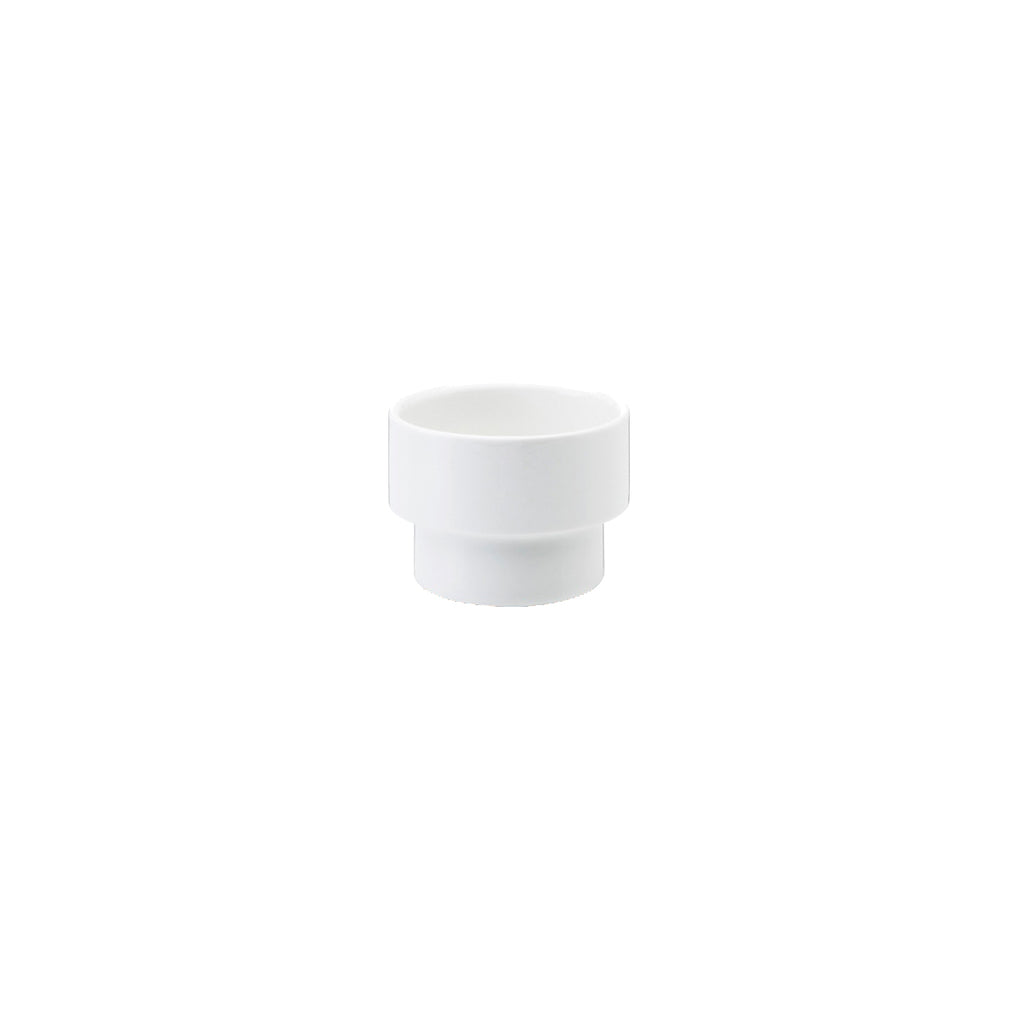 Spare – Ceramic part for 16 cl WARM Cappuccino cup - White