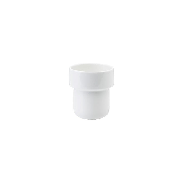 Spare – Ceramic part for 24 cl WARM tea & coffee cup - White