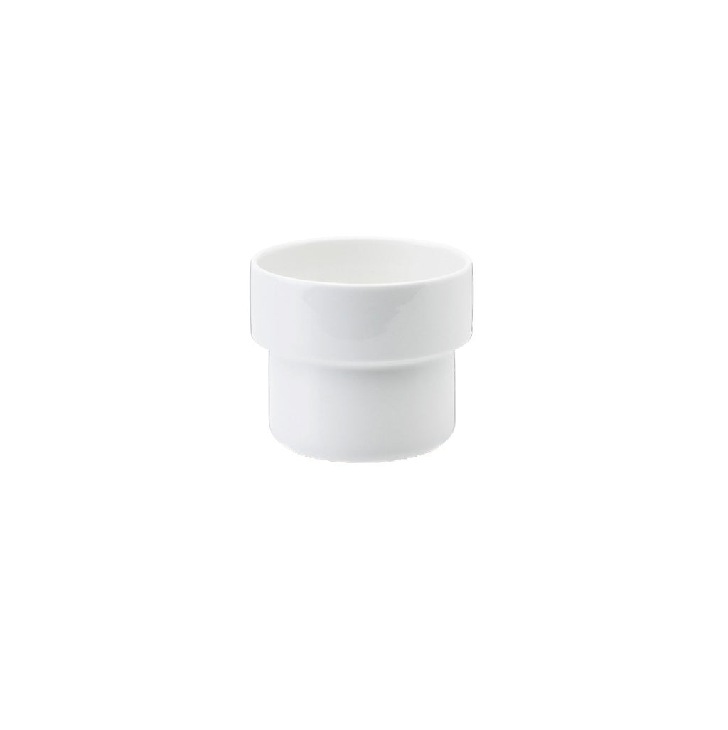 Spare – Ceramic part for 40 cl WARM latte cup – White