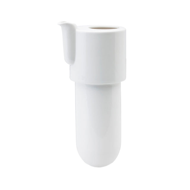 Spare – Ceramic body for 1.1 l WARM large teapot (in production from 2012 onwards) - White